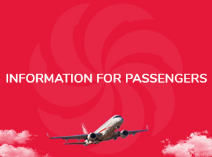 Information related to change in schedule of flights between Georgia and Russia
